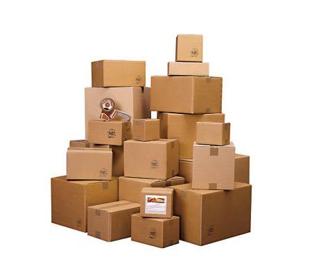 где взять мешки и коробки для переезда